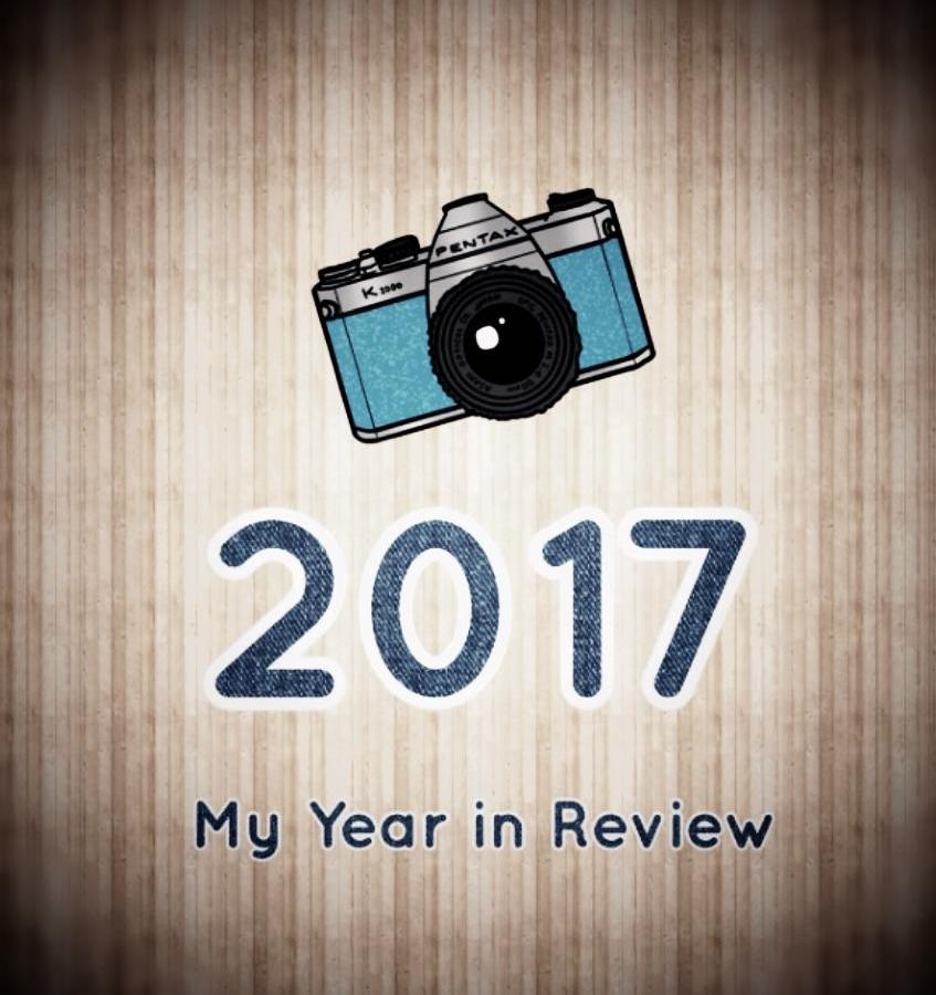 2017: My Year in Review