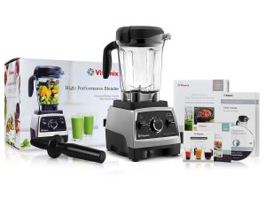 vitamix 750 review