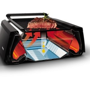 A Guide To The Best Indoor Electric Grills - Our Kitchen Reviews