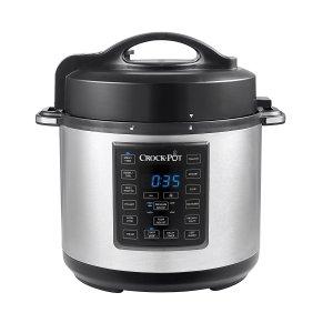 crock pot multi cooker review