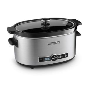 kitchenaid slow cooker review
