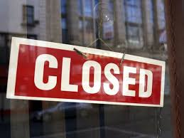 townhall closed