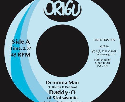 Origu Hip Hop 45s – Our Label Records