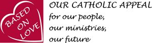 Our Catholic Appeal - Our Lady of Grace Chruch - Palm Bay, Florida.