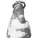 Our Lady of Grace Church Logo 180 X 180