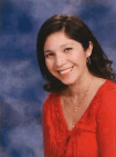Vanessa Jara - Our Lady of Grace Church - Palm Bay, Florida