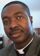 Rev. Father Immanuel Akalue