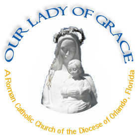 OurLadyOfGrace, Palm Bay, Florida