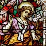 Pray the Rosary by Mary