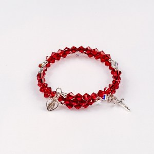 Birthstones-July-Ruby-Sterling-Silver