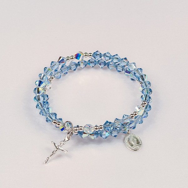 Crystal-Creations-Lt-Sapphire-AB-Sterling-Silver