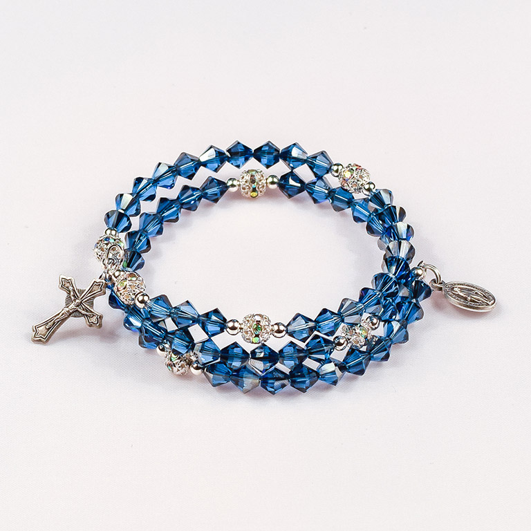 Crystal-Creations-Sapphire-Satin-Silver-Tone