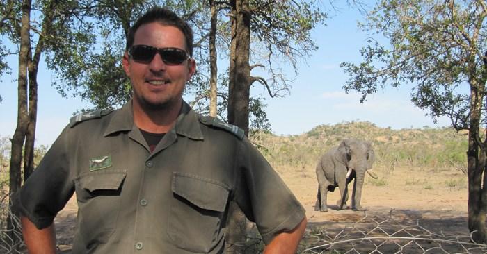 Wolhuter Trail, Kruger National Park