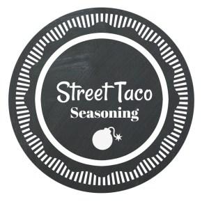 Street Taco Seasoning | www.ourlifeinspired.com