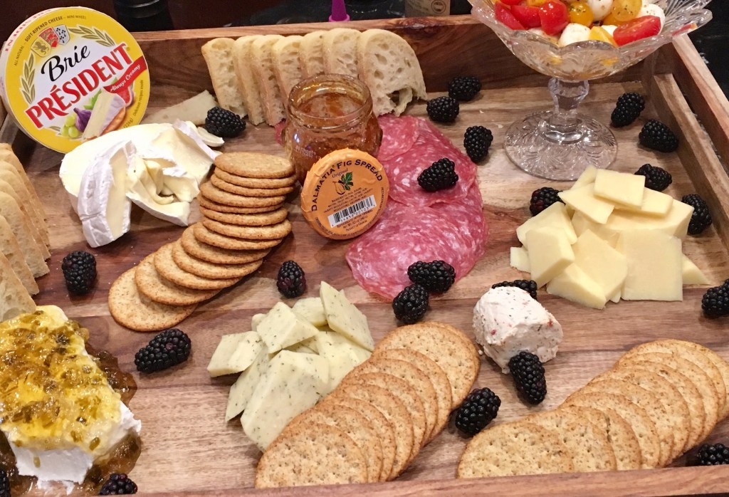 Charcuterie Board for Parties