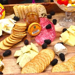 Charcuterie Boards.