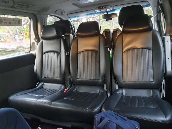 Empty Cab!
