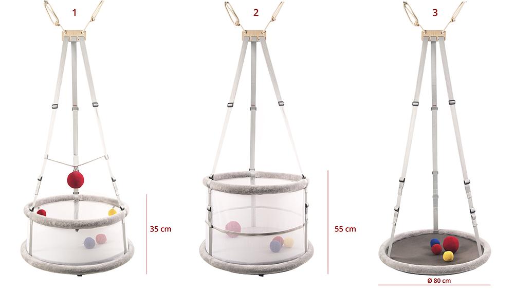 Memola - 3 produkty w jednym, Our Little Adventures