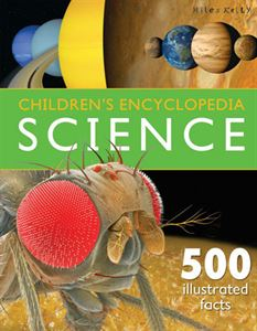 Children's Encyclopedia - SCIENCE (Kid's Educational Books)