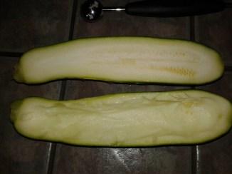 Core Zucchini
