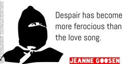 Quotes, Jeanne Goosen