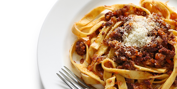 """Ten """"Italian"""" Dishes You Won't Find In Italy …"""