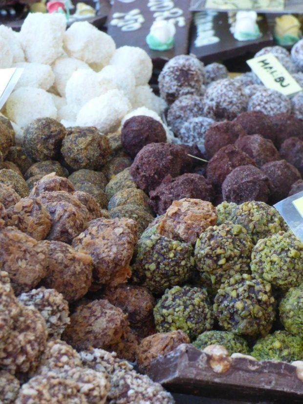 Cioccolandia 2017 A Festival Of Chocolate …
