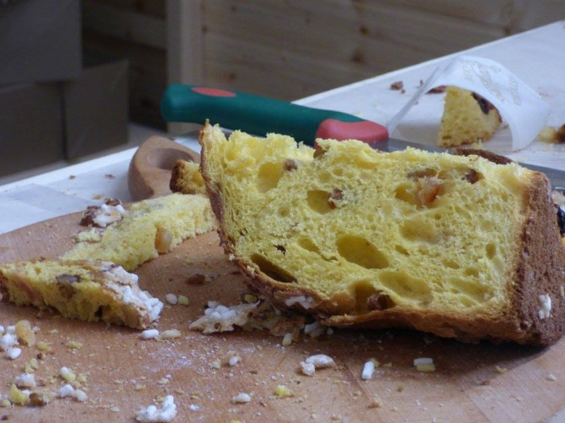 Don't Waste Your Leftover Panettone …