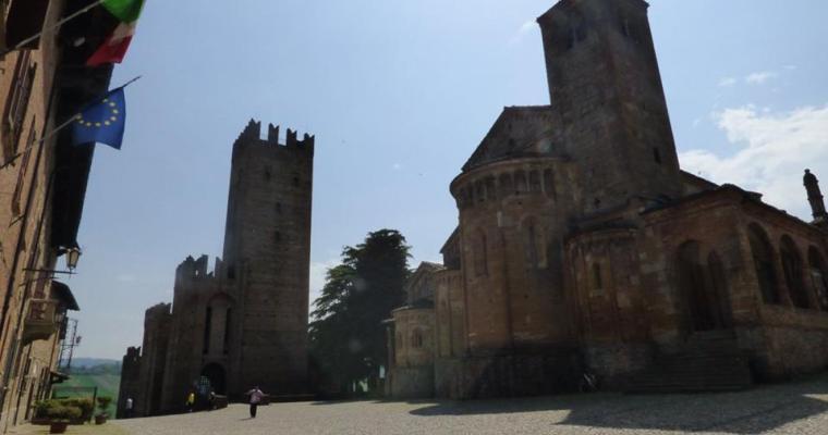 Castell'Arquato And Wine Festival Part 1 …