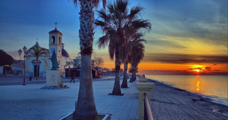 Melito di Porto Salvo – Where we live now …