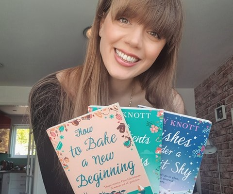 Interview With Lucy Knott, Half Of The Blossom Twins …