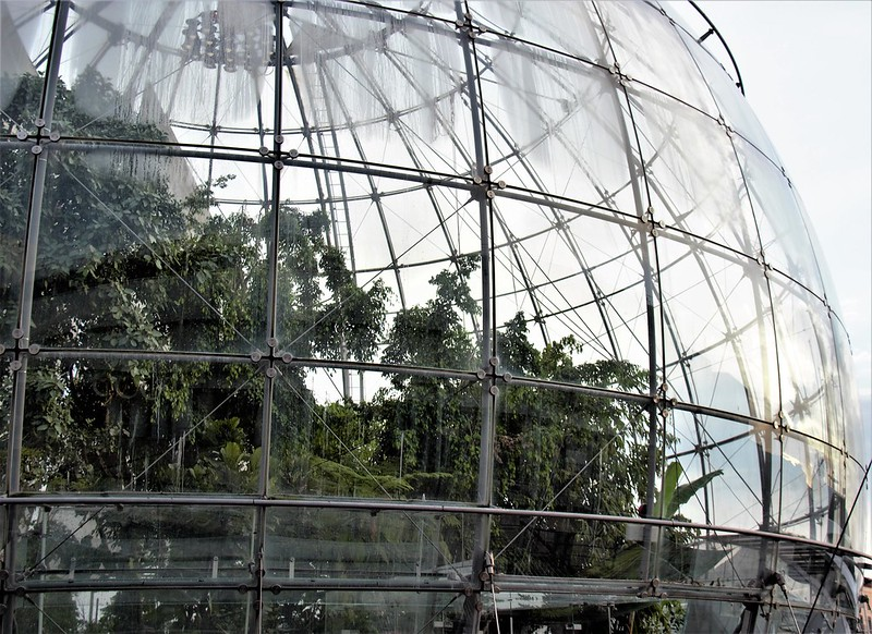 Biosfera Genova