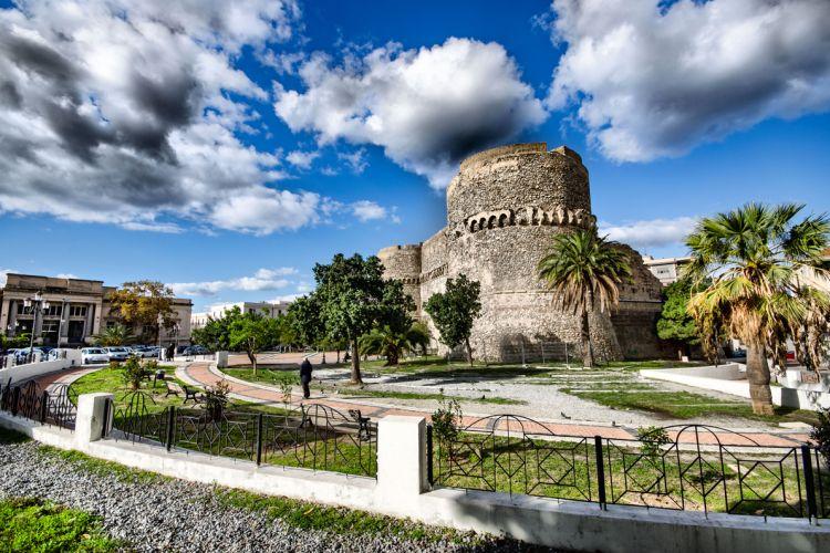 Castello Aragonese Reggio
