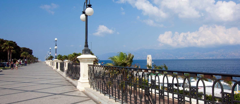Reggio Di Calabria – The City Of Contrasts …