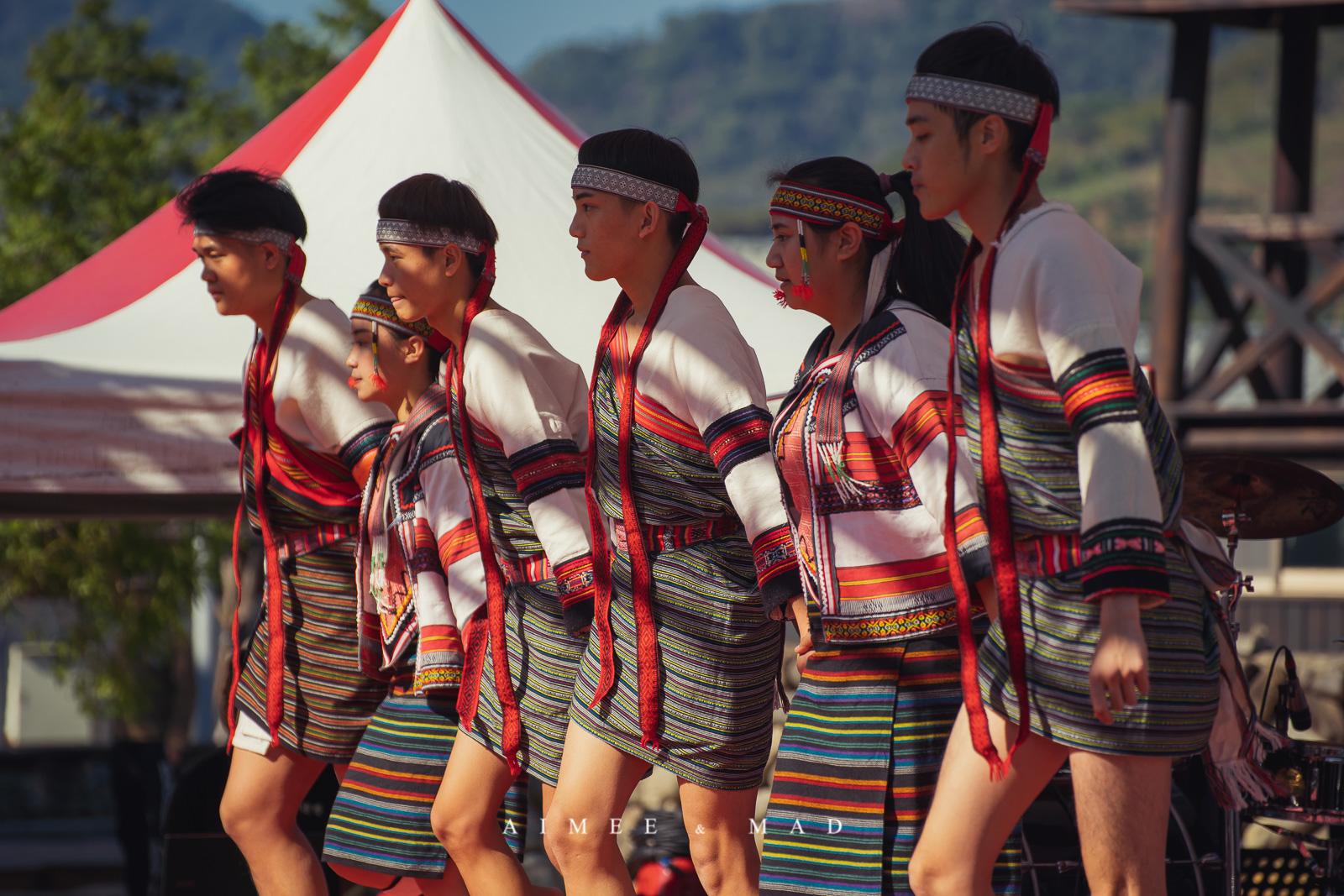 【苗栗.泰安】桂竹筍節!一起吃美食,在草地享受原住民音樂饗宴