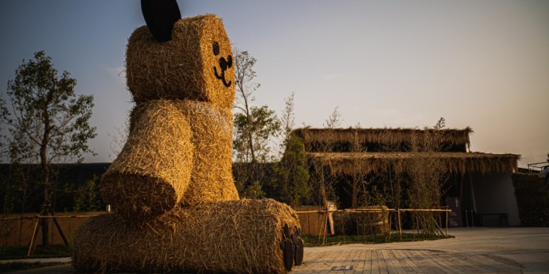 【2019桃園農業博覽會】親子旅遊的好地方!天天都有不同免費有趣體驗活動,一天絕對玩不夠!
