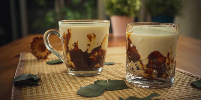 【自製黑糖珍珠鮮奶茶】用掉一整包木薯粉後,原來成功關鍵就在「這一步」!