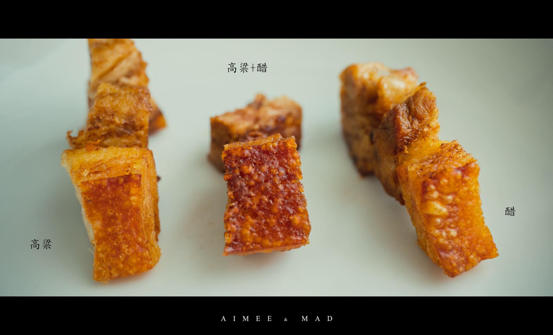 【脆皮燒肉】豬皮抹什麼、烤多久最脆?3+1種試驗方法,告訴你口感如何!