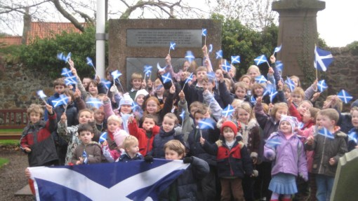 Scottish Flag Trust