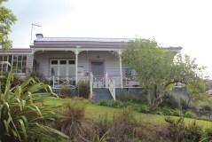 A beautiful kauri villa in Kohukohu