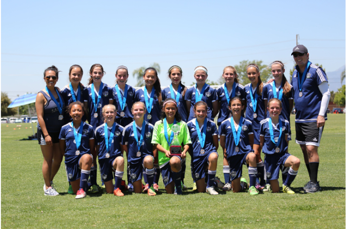 Pacific Soccer Club