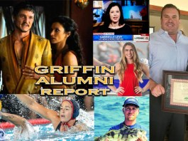 Griffin Alumni Report