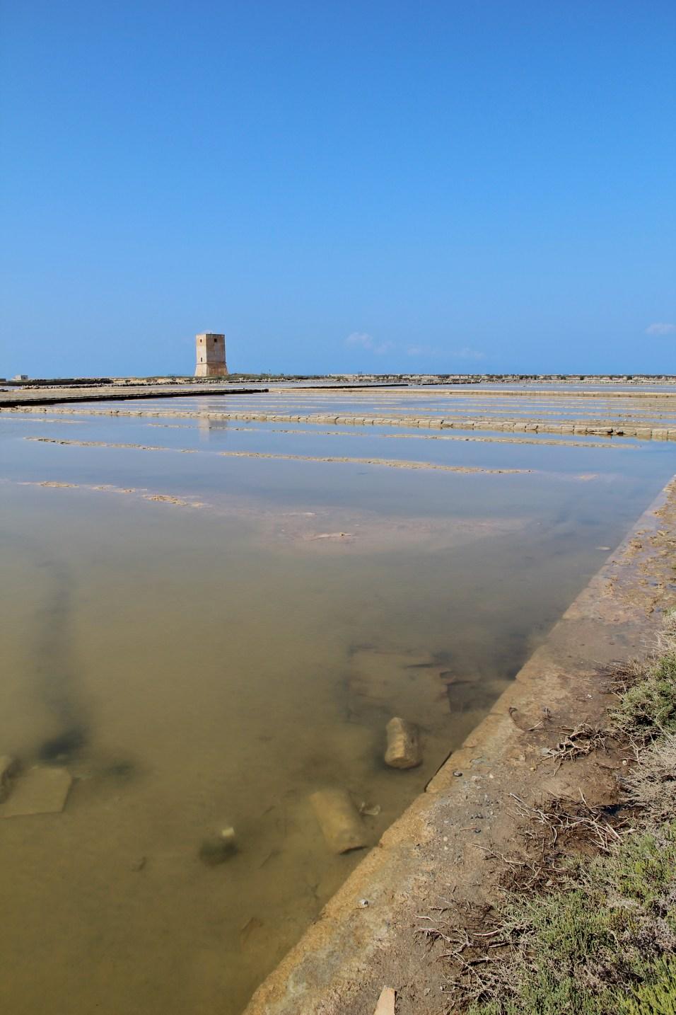 Constituées d'eaux basses entre 50 cm et 2 mètres de hauteur