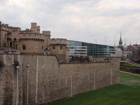 Le plus grand des palais toujours habité par les membres de la famille royale.