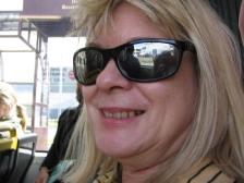 Kerrie in Melbourne