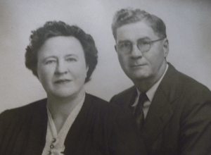 Margaret & William Fowler