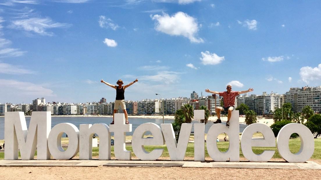 Montevideo / Uruguay