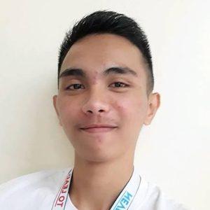 Jeno Rey Baring