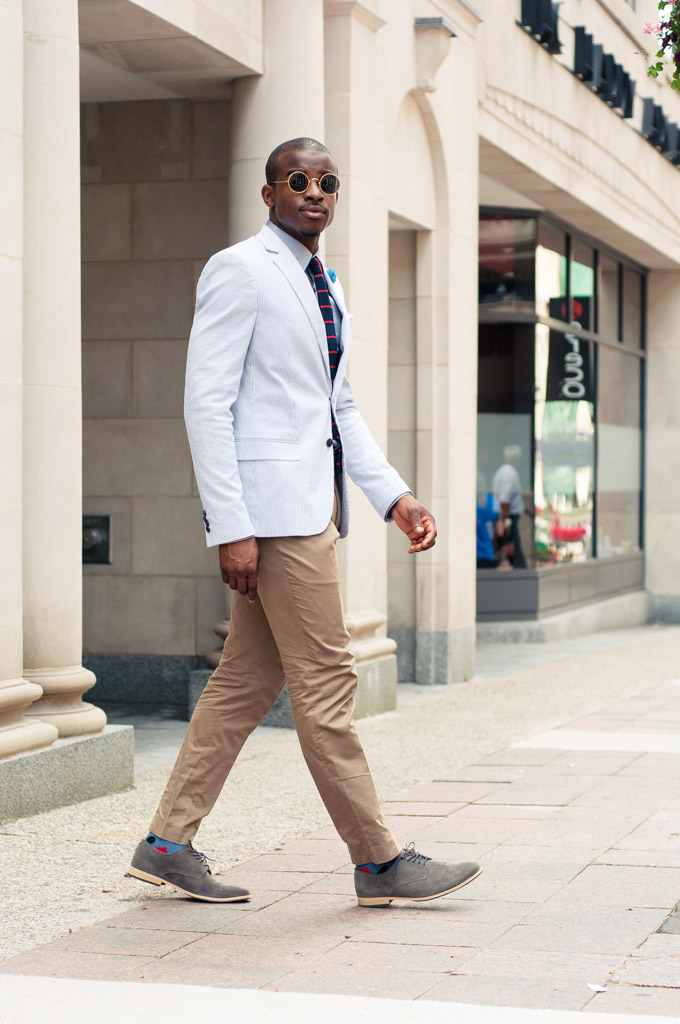 13 Perfect Double Breasted Blazer Looks