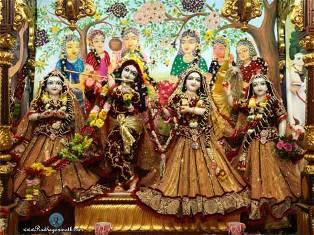 Sri Sri Radha Gopinath (4)